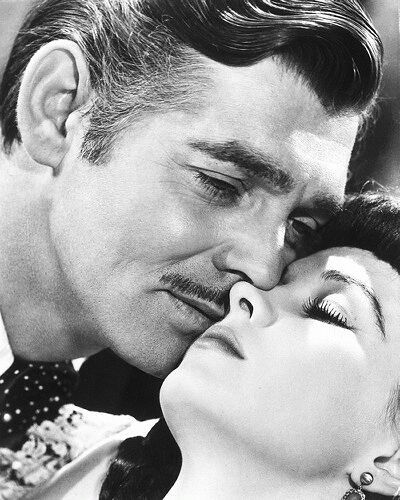 Rhett Butler: No, I don't think I will kiss you, although you need kissing, badly. That's what's wrong with you. You should be kissed and often, and by someone who knows how.