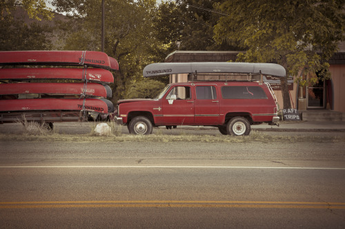 ROAD TRIP image no. 231 Moab, Utah July 1st, 2011 + click through to see larger