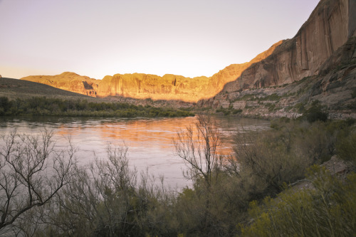 ROAD TRIP image no. 232 The Colorado River, Moab, Utah July 1st, 2011 + click through to see larger
