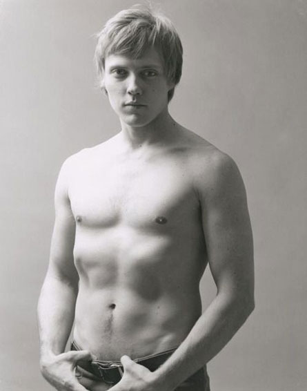 -Christopher Walken age 22 (found on reddit.com)