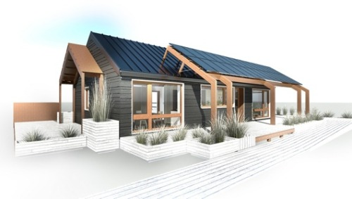 (via 2011 Solar Decathlon: 4D Home (TeamMA_4Dhome) | @MotherNatureNet Mother Nature Network)