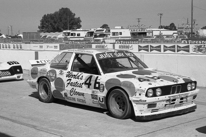 automotiveporn:  Sebring '88