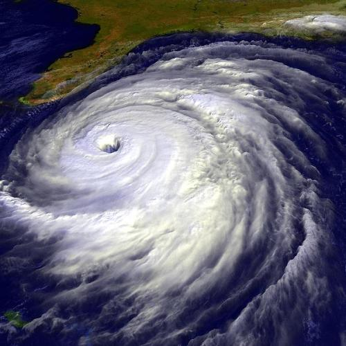 motherjones:  Can You Nuke a Hurricane? Spoiler: No. But that won't keep people from proposing it. The fascinating science and political backstory here.