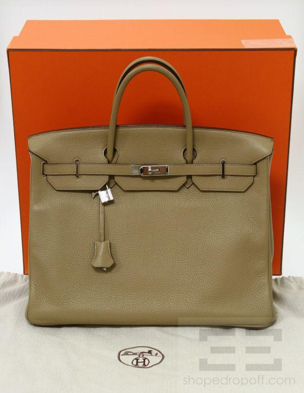 Birkin anyone?