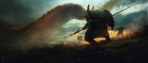 Drago'Hunters: nicponim http://cghub.com/images/view/159505/
