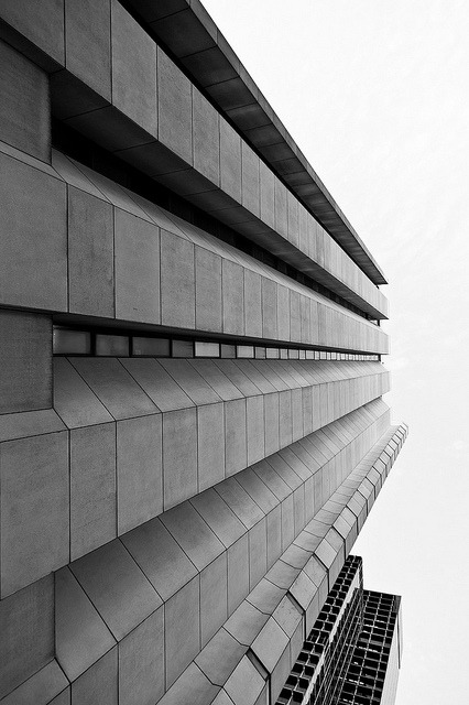 areg:  Façade series i by ~wibo~.