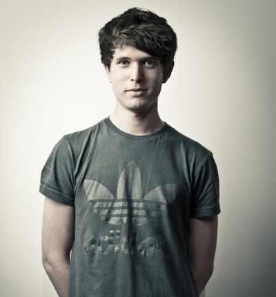 James Blake. WL uB my VLnt9?