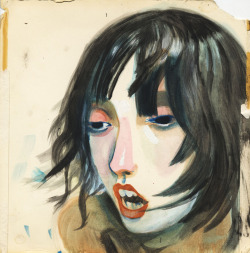 Shelley Duvall, from Stanley Kubrick's THE SHINING. For sale at big cartel