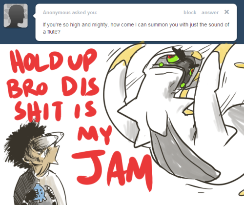 lysimachus:  ask-arceus:  FUCKIT JUST CALLS TO ME  always reblog
