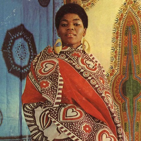 everythingsoulful:  Letta Mbulu: Get to know her….