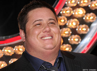"Chaz Bono New Special & Possibly Appearing On ""Dancing With The Stars""  The Advocate reports:  Chaz Bono will follow up his acclaimed documentary Becoming Chaz with a sequel, and possibly a stint as cast member on the next season of Dancing With The Stars.Chaz & Jen, which chronicles Bono and girlfriend Jennifer Elia as they navigate their lives together following Chaz's gender transformation surgery, is currently filming and will premiere on OWN this fall. Becoming Chaz has been nominated for Emmy awards in three categories, including Outstanding Nonfiction Special. ""We set out to share my story honestly, hoping to help others,"" Bono said in a statement released to the press. ""The staggering response we've received culminating in this huge honor of being nominated for an Emmy is simply amazing."" The Emmy Awards will be given out on September 18.Meanwhile, USA Today reports that Bono's name is among those slated to appear on the next season of ABC's hit Dancing With The Stars. Other celebrities on the list include David Arquette and Nancy Grace. An official announcement is expected to be made tonight duringBachelor Pad 2."