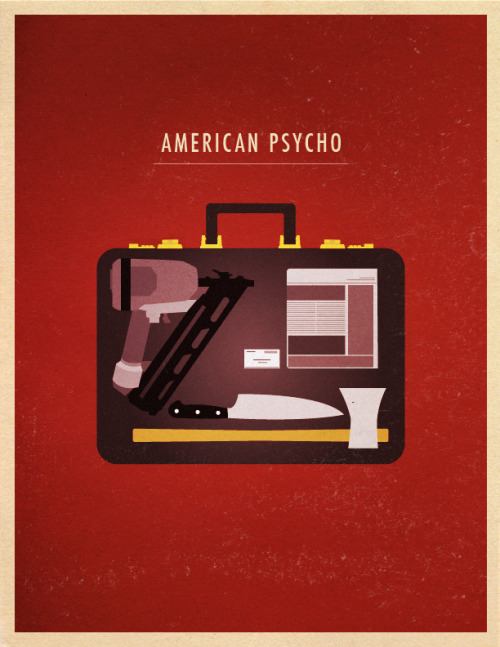 American Psycho by spamkitty
