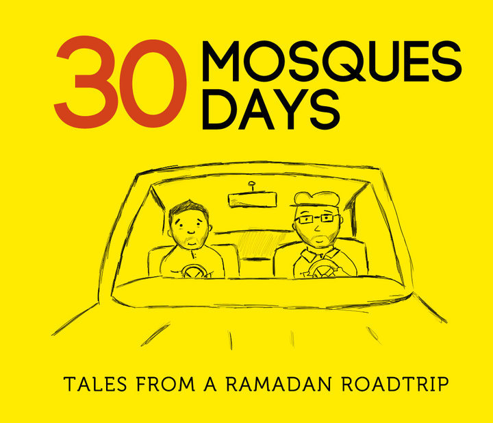 #Ramadan #ajstream @amanali : 30 Mosques in 30 Days: A writer and a film maker take a tour of America's mosques during the month of Ramadan, blogging about Muslim Americans and their stories. http://30mosques.com/ http://www.stream.aljazeera.com/story/30-mosques-30-days