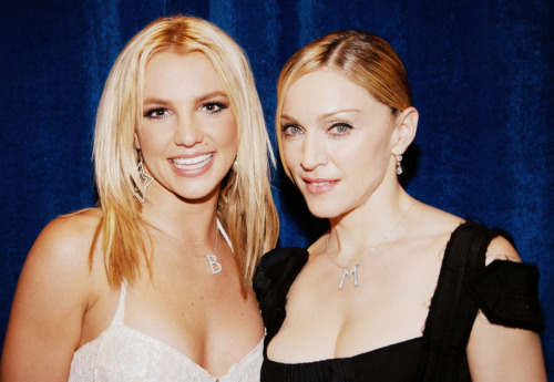 Legendary musicians and Britney Spears.