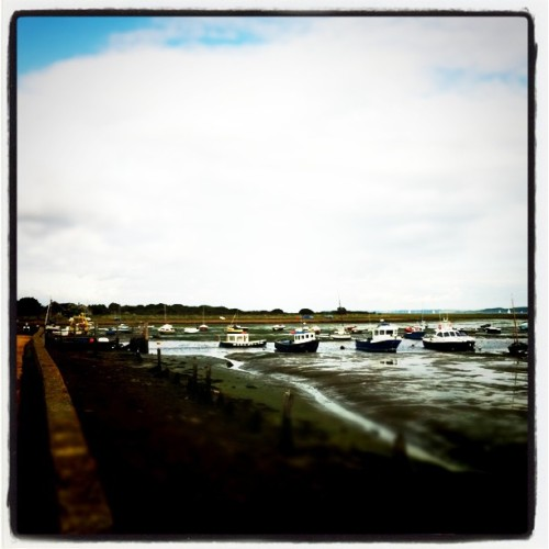 Boats (Taken with instagram)