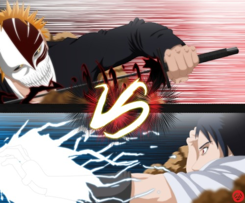 Just putting this out there… who do you think would win in this match-up?