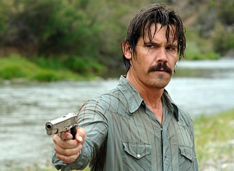 Josh Brolin is going to be the main character in Spike Lee's Oldboy. This is now going to be worth seeing.