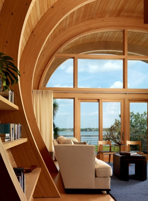 micasaessucasa:  (via Dream Home: Casey Key Guest House by TOTeMS Architecture)