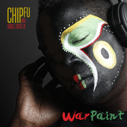 "The ""War Paint"" Album Cover = Pure Dope"