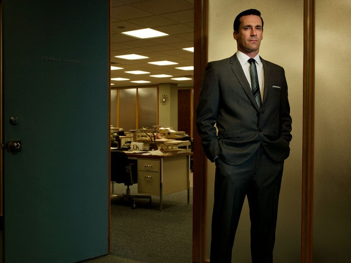 hellogiggles:  From Our Readers: 10 REASONS I WISH DON DRAPER WAS MY BOYFRIEND by From Our Readers   HNNNNG