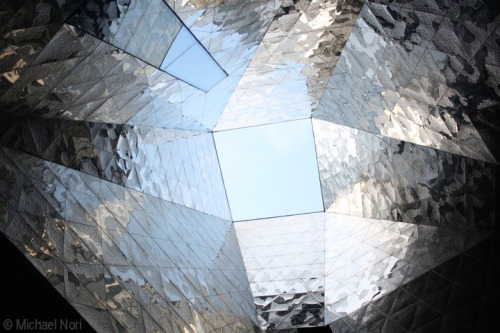 mirrors in the sky, 2011