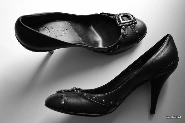Dior Shoes on Flickr.