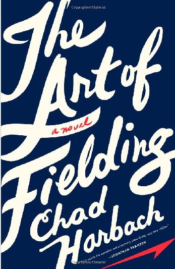 Phumber 405 The Art of Fielding follows the story of Henry Skrimshander, an impressionable young baseball talent and the newest freshman member of Wisconsin's Westish College Harpooners, and Mike Schwartz, the team's confident and dedicated catcher, leader, and—when necessary—rogue recruiter. Here their friendship begins. Continue reading… VanityFair (h/t mcnallyjackson)