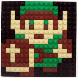 it8bit:  Link - by Moctagon Jones