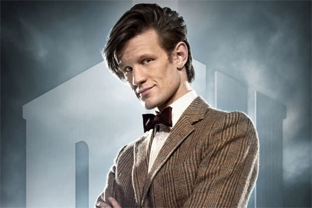"doctorwho:  Matt Smith wants 3-D Doctor Who  The 28-year-old actor - who plays the titular Time Lord - is very  excited about the celebration of the show which will take place in  November 2013 and insists he will definitely be a part of it. And he thinks the sci-fi format of the series would be perfect for 3-D technology which could be used for a one-off special. He  told BANG Showbiz: ""I love making 'Doctor Who' and I get to be part of  that 50th year which they'll do something mental for. You know it will  be brilliant. ""I'm interested in all the 3-D stuff. If it could  be filmed for 3-D TV that would be fun, especially with 'Doctor Who',  but it's very expensive. I don't know how they'd do it.""  via Anglophenia  So…Dimensions in Time: The Sequel then?"
