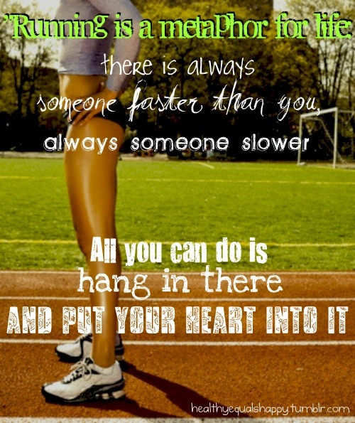 healthyequalshappy:  put your heart into it!