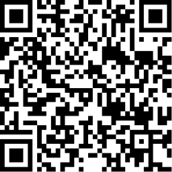 scan this code to like us on facebook! it is that easy!