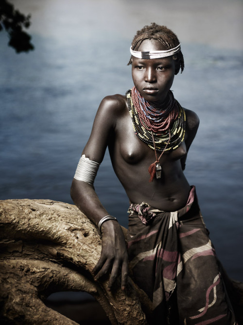 joeylphotographer:  Photograph of Balo, Daasanach tribe, Lower Omo Valley, Ethiopia© JOEY L