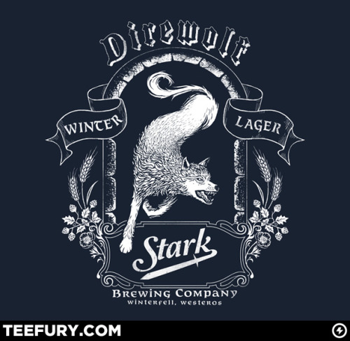 teevil:  Dire Brew by Nathan Stillie on sale Wed 09/07/11 at teefury.com  Guys. GUYS.  I'm never going to save up any money now!