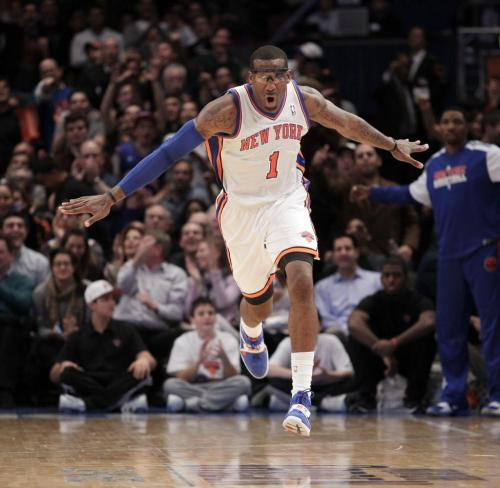 Im excited to see my knicks in action already!! END THE LOCK OUT!!