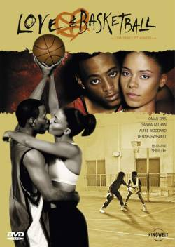 thetickr:  FYI Love and Basketball is trending on Twitter right now. Thought you'd like to know.