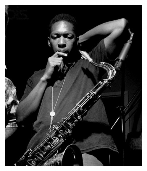 John Coltrane, Blue Train Sessions