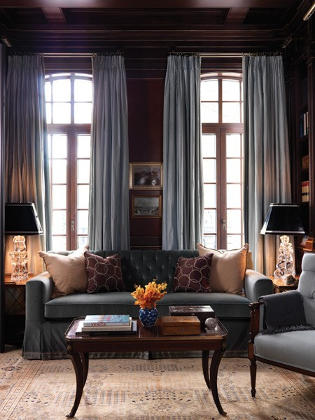 (via Photo Gallery: Philip Mitchell Designs | House & Home)