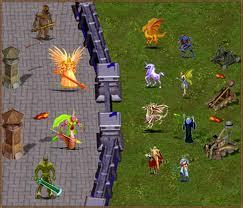 The Rise of online strategy games