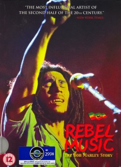 Rebel Music: The Bob Marley Story (2001) Tells the fascinating and heart-wrenching story of legendary reggae superstar bob marley the musician the poet the prophet. Bob marley was a symbol of human rights who through his music decried the injustices of all people and fought for social equality with zealous determination.  Watch it here.