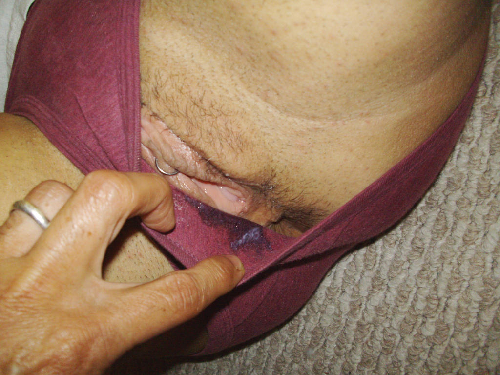 Charming Dirtiest pussy similar situation