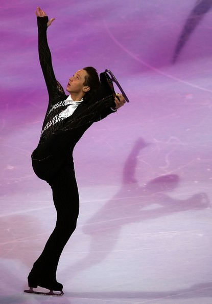 beautiful-shapes:  Johnny Weir, 2006 EX