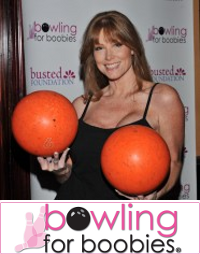 Bowling for Boobies: a worthy cause