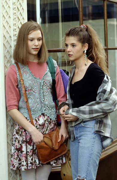 Full on Rayanne style moments… #MySoCalledLife XxPJC