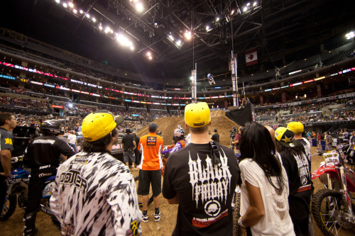 Metal Mulisha's new 'Black Friday' trailer coming at you thanks to ESPN.com/Action! Looks sick!