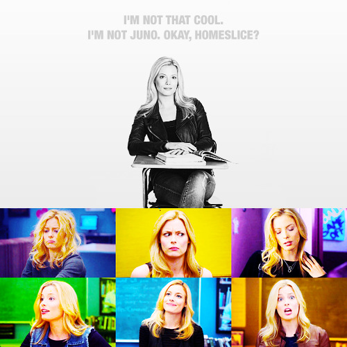 favourite female charactersbritta perry » community