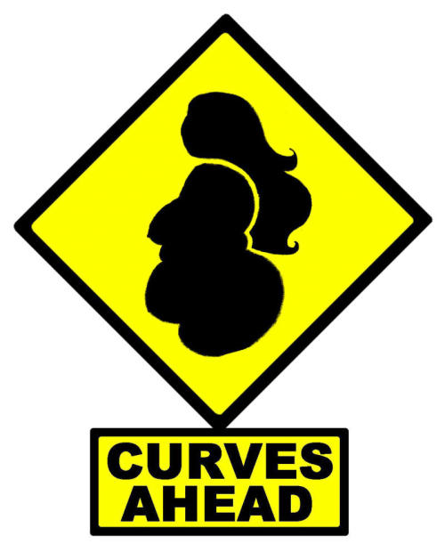 guiltyofloving:  Curves Ahead - 3 by *LimeGreenSquid