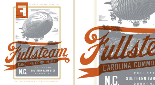 pricklypearcreative:  (via Packaging Systems | Fullsteam Brewery | Helms Workshop)