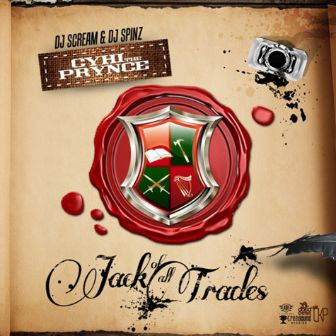 Download: CyHi the Prynce – Jack of All Trades