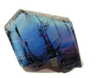 gem-myriad:  Tanzanite acts as an elixir to one's soul; elevating one's mood and freeing one from negative habits. A very magical stone, it can connect your psychically with ancient wisdom, especially that of indigenous cultures who spiritually have remained unchanged for thousands of years.  It is wonderful for guided visualizations, either alone or with a group to help to explore other spiritual planes. It is believed that the coming of this stone to the surface of the planet heralds a tremendous awakening of the heart energies of the race of man. Metaphysical: Primary Chakras: Throat , Heart, Third Eye Astrological sign(s): Virgo and Sagittarius Vibration: Number 2