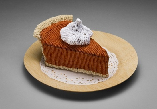 (via Knitted Food by Ed Bing Lee | Who Designed It?)